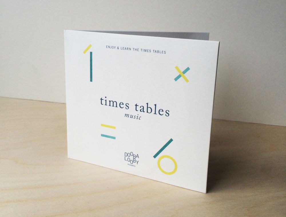times tables v6